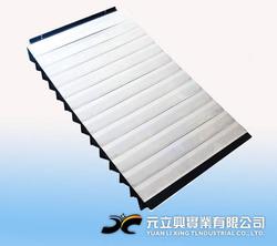 鱗片式/鋼片式伸縮護罩