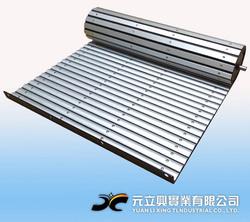 鋁合金捲筒式伸縮護罩